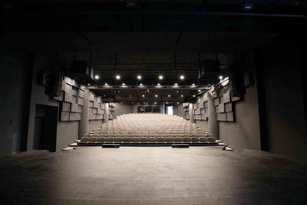 راهاندازی مجموعه تخصصی تئاتر و موسیقی در باغ کتاب تهران