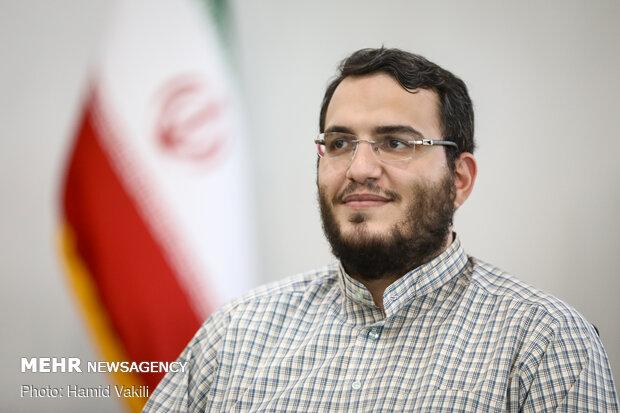 محمدمهدی دادمان به ریاست حوزه هنری سازمان تبلیغات اسلامی منصوب شد