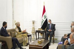 الکاظمی: مقدمات برگزاری انتخابات زودهنگام در عراق را فراهم میکنیم