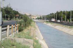 احداث تصفیه خانه کانال ابراهیم آباد در منطقه ۲