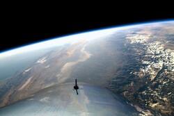 قرارداد ناسا با «ویرجین گالاتیک» برای سفرهای توریستی به فضا