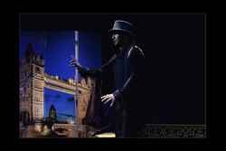تالار سایه میزبان اولین نمایش تئاتر شهر در سال ۹۹ می شود