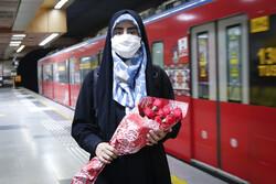نماهنگ «دختر آسمونی» منتشر شد/ یک هدیه از گروه «الغدیر طهران»