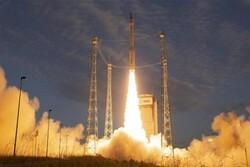 """الصين تطلق آخر قمر صناعى فى نظام """"بيدو"""" للملاحة"""