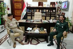 Iran ready to help Iraqi armed forces in different fields: envoy
