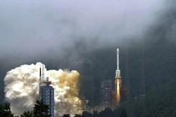 آخرین ماهواره سیستم ناوبری چین به فضا رفت