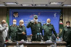 نشست خبری رئیس ستاد بزرگداشت چهلمین سالگرد دفاع مقدس