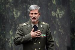 مجريات الجلسة المغلقة للبرلمان الايراني مع وزير الدفاع/ إنتاج 70 بالمئة من قطع الطائرات