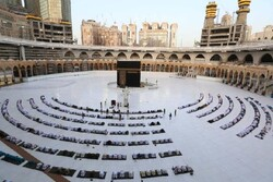 Saudi Arabia bans international pilgrims for this year's hajj