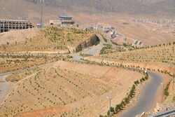 صدور مجوز ایجاد ۴ مجتمع گردشگری در خرمآباد و بروجرد