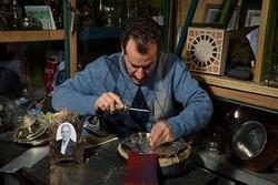 ثبتنام ۷۵۰ هنرمند صنایع دستی خسارت دیده از کرونا در سامانه «کارا»