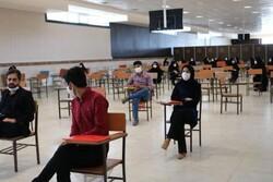 ثبتنام دانشآموزان پایه دهم مدارس شاهد تا ۲۰ مرداد ادامه دارد