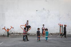 سایه کرونا بر فراغت تابستانی کودکان