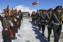 لداخ کی وادی گلوان سے چين اور بھارت نے اپنی اپنی فوجیں پیچھے ہٹا لیں