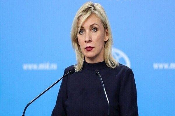 الخارجية الروسية: الثلاثي الاوروبي يشعل التوتر حول برنامج إيران النووي