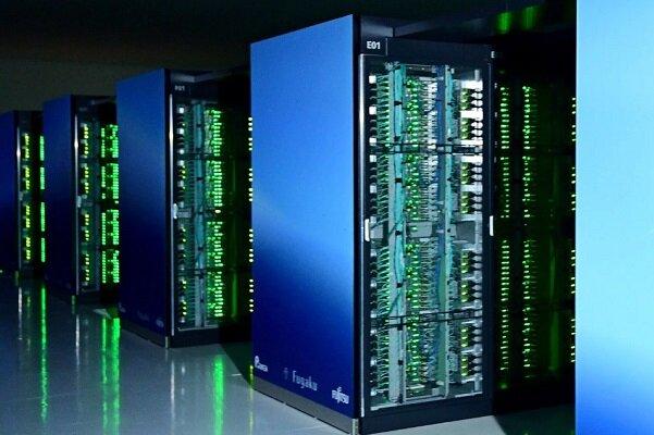هند شصت و سومین ابرکامپیوتر قدرتمند جهان را ساخت