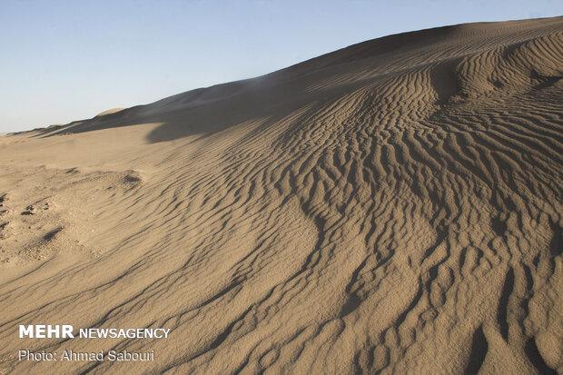 Şurab Çölü