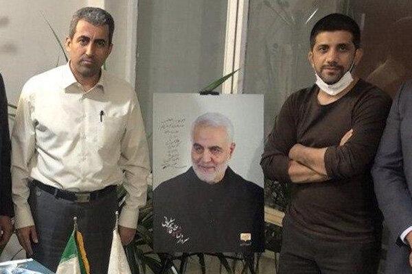 نشست علیرضا دبیر و رئیس کمیسیون اقتصادی مجلس برگزار شد