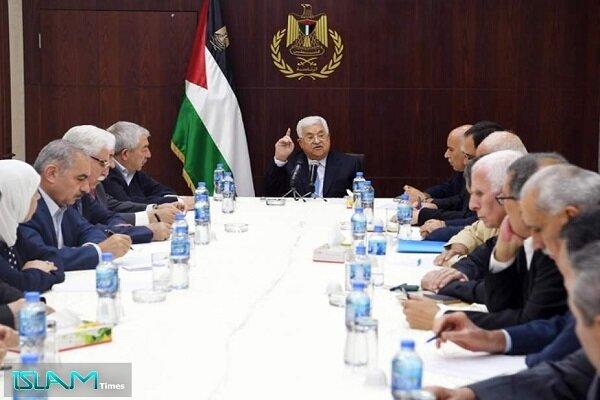 السلطة الفلسطينية تحذر الإحتلال من تنفيذ خطة الضم
