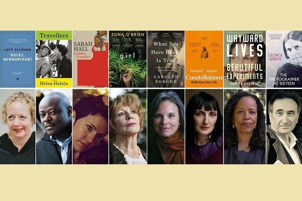 نامزدهای قدیمیترین جایزه ادبی بریتانیا معرفی شدند