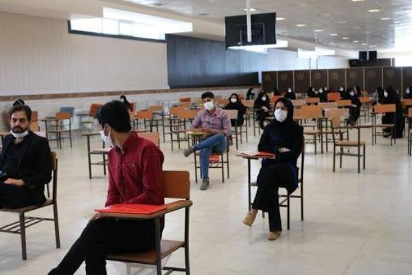 کلاسهای درس دانشجویان کارشناسی ارشد و دکتری حضوری خواهد بود