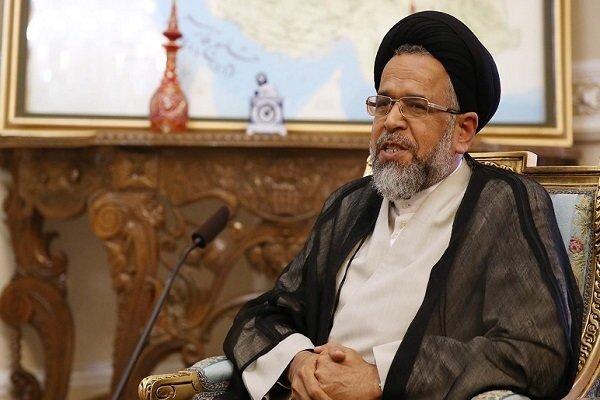Iran incessantly monitoring enemies' movements: intelligence min.