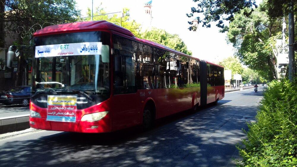 دولت کمک نکند ناوگان اتوبوسرانی پایتخت زمینگیر میشود