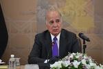 وزير الخارجية العراقي في طهران لبحث سبل توسيع العلاقات الثنائية