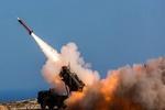 ائتلاف سعودی مدعی انهدام موشک بالستیک یمنی ها شد