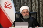 Today memorable day in history of Iran's diplomacy: Rouhani