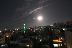 Israeli regime continues aggression against multiple areas of Syria