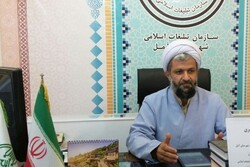 ۸ مسجد محوری در آمل شناسایی شد