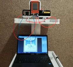 تولید دستگاه ارزیابی مهارتهای دهانی حرکتی در بیماران گفتاردرمانی
