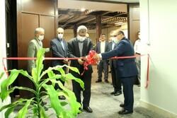 ۴ آزمایشگاه جدید پژوهشکده علوم و فناوری انرژی شریف راه اندازی شد