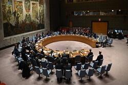 """مجلس الأمن يدرس تمديد حظر السلاح على """"إيران"""""""