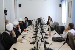 راه اندازی مرکز نوآوری در دفتر تبلیغات اسلامی حوزه علمیه