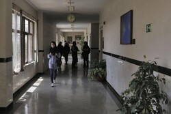 مبتلا شدن چند کارمند و استاد دانشگاه شهیدبهشتی به کرونا/ فوتی نداشتیم
