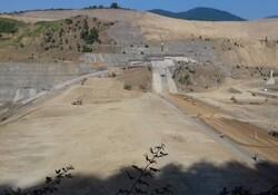 سد مخزنی پلرود تا پایان سال ۹۹ آبگیری می شود