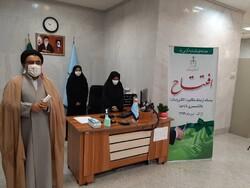 لزوم گسترش دادرسی الکترونیک در دستگاه قضایی استان مرکزی