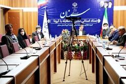 چالشهای خبری چندانی در بخشهای مختلف استان سمنان وجود ندارد