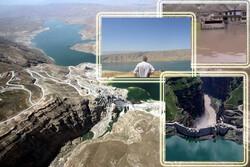 واکنش شرکت توسعه منابع آب و نیروی ایران به گزارش خبرگزاری مهر