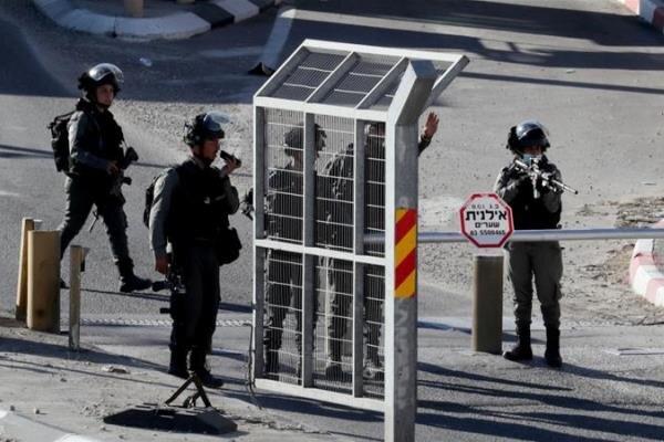 شهادت یک جوان فلسطینی به دست پلیس رژیم صهیونیستی در کرانه باختری