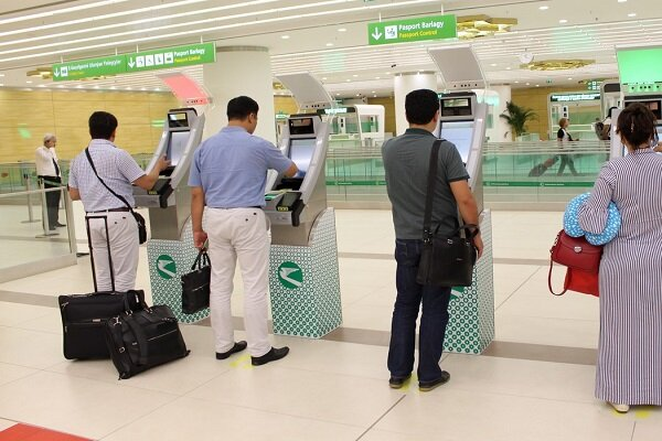 Türkmenistan: Covid-19 vakasına rastlanmayan tek ülkeyiz