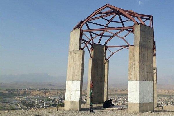 ۴ یادمان شهدا در آذربایجانغربی ثبت ملی شد