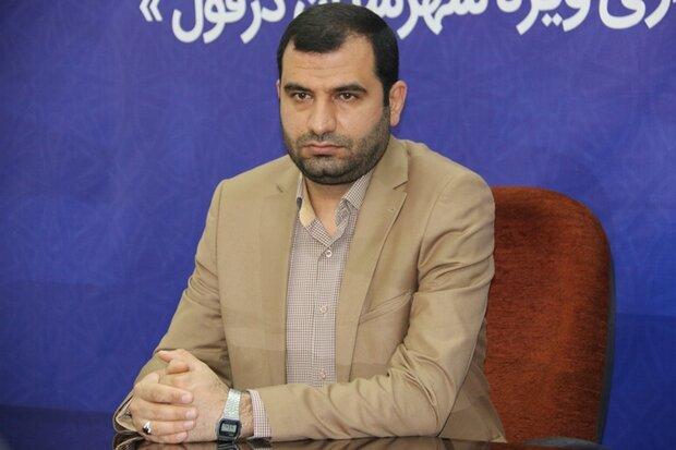 عقد قرارداد آب برای کشت پاییزه در دزفول آغاز شد