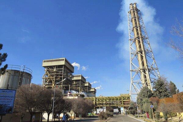 احداث ۵۵۷ واحد تولید برق حرارتی در کشور/ظرفیت؛ ۶۸ هزار مگاوات