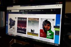 دیدار با نمایندگان ۱۴ جشنواره جهانی در بازار مجازی فیلم کن