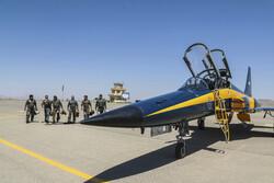 İran Hava Kuvvetleri yarın askeri tatbikat başlatacak
