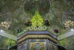 مراسم حضوری نیمه شعبان در ۴۰ بقعه اصفهان انجام شد/اعزام ۸۵ مبلغ