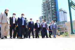 آذربایجانغربی به یکی از قطبهای پتروشیمی کشور تبدیل شده است